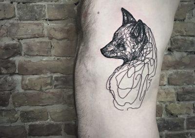 fox-a