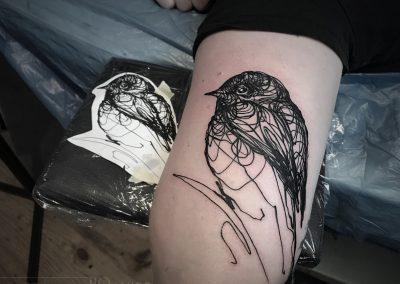 birdie-a